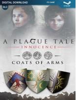 A Plague Tale Innocence Coats of Arms (Steam)