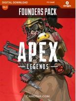 Apex Legends Founder's Pack (Origin)