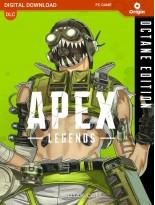 Apex Legends Octane Edition (Origin)