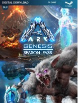 ARK Genesis Season Pass (Steam)