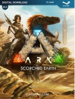 ARK Scorched Earth Expansion Pack (Steam)