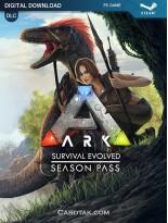 ARK Survival Evolved Season Pass (Steam)