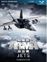 Arma 3 Jets (Region Free)