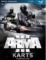 Arma 3 Karts (Region Free)