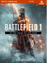 Battlefield 1 In the Name of the Tsar (Origin)