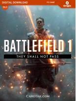 Battlefield 1 They Shall Not Pass (Origin)