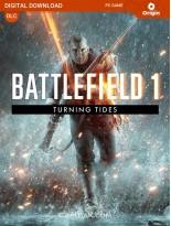 Battlefield 1 Turning Tides (Origin)