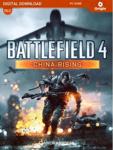 Battlefield 4 China Rising (Origin)