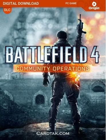Battlefield 4 Community Operations (Origin)