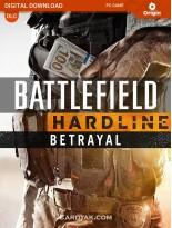 Battlefield Hardline Betrayal (Origin)