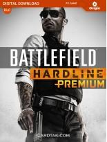 Battlefield Hardline Premium Upgrate (Global)