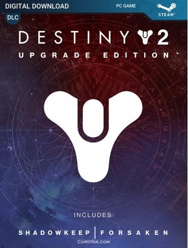 Destiny 2 Upgrade Edition (Region Free)