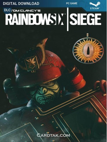 Tom Clancy's Rainbow Six Siege Blitz Bushido Set (Steam)