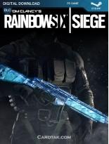 Tom Clancy's Rainbow Six Siege Cobalt Weapon Skin (Steam)