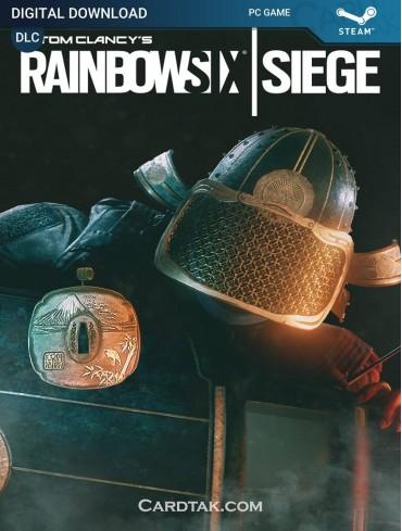 Tom Clancy's Rainbow Six Siege Montagne Bushido Set (Steam)