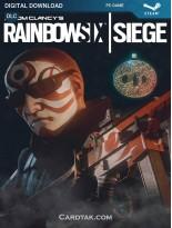Tom Clancy's Rainbow Six Siege Pulse Bushido Set (Steam)