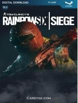 Tom Clancy's Rainbow Six Siege Tachanka Bushido Set (Steam)