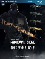 Tom Clancy's Rainbow Six Siege The Safari Bundle (Steam)