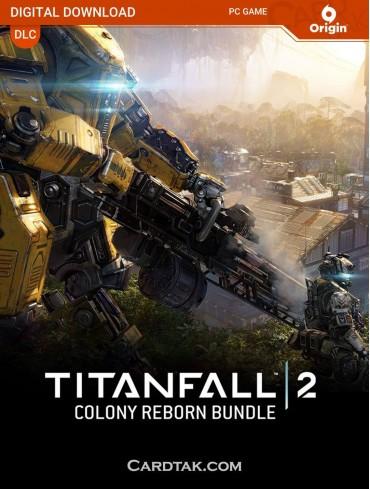 Titanfall 2 Colony Reborn Bundle (Origin)