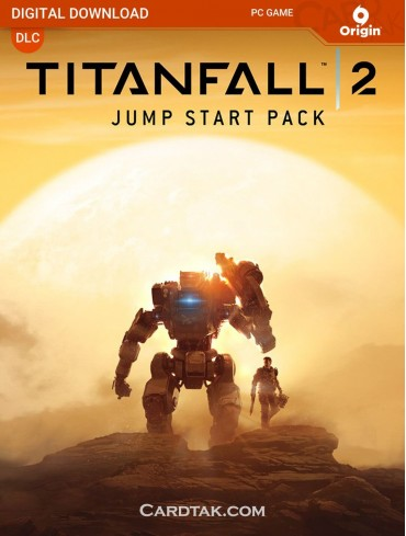 Titanfall 2 Jump Start Pack (Origin)