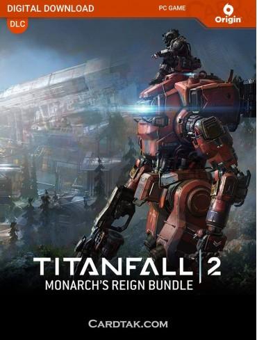 Titanfall 2 Monarch's Reign Bundle (Origin)