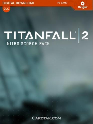 Titanfall 2 Nitro Scorch Pack (Origin)