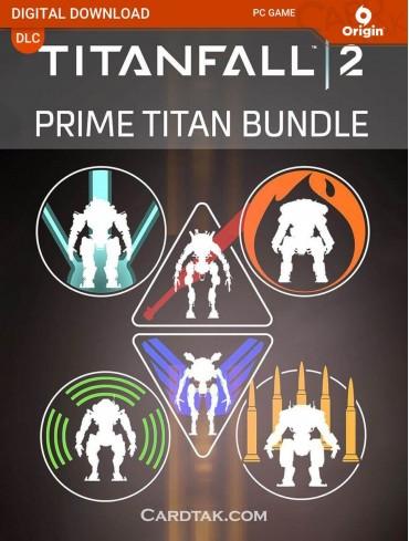 Titanfall 2 Prime Titan Bundle (Origin)