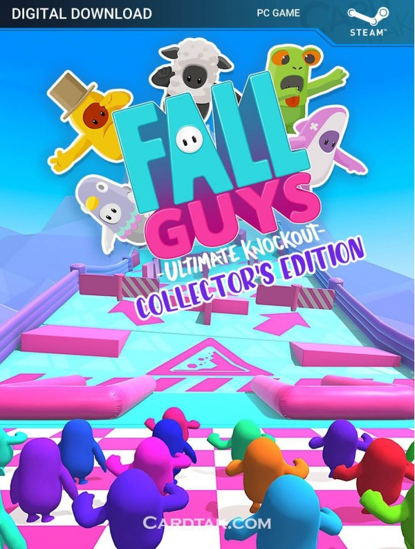 Fall Guys Ultimate Knockout (Region Free)