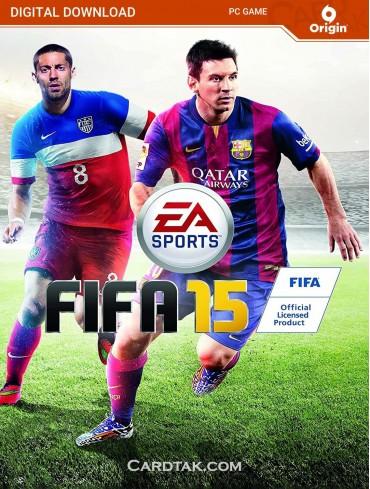FIFA 15 (Origin)