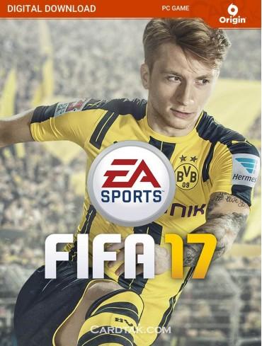 FIFA 17 (Origin)