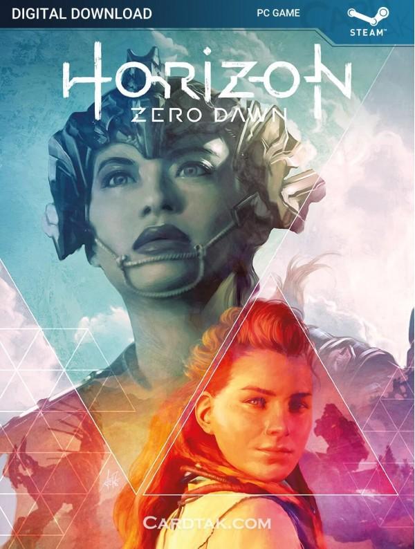 Horizon Zero Dawn (Region Free)
