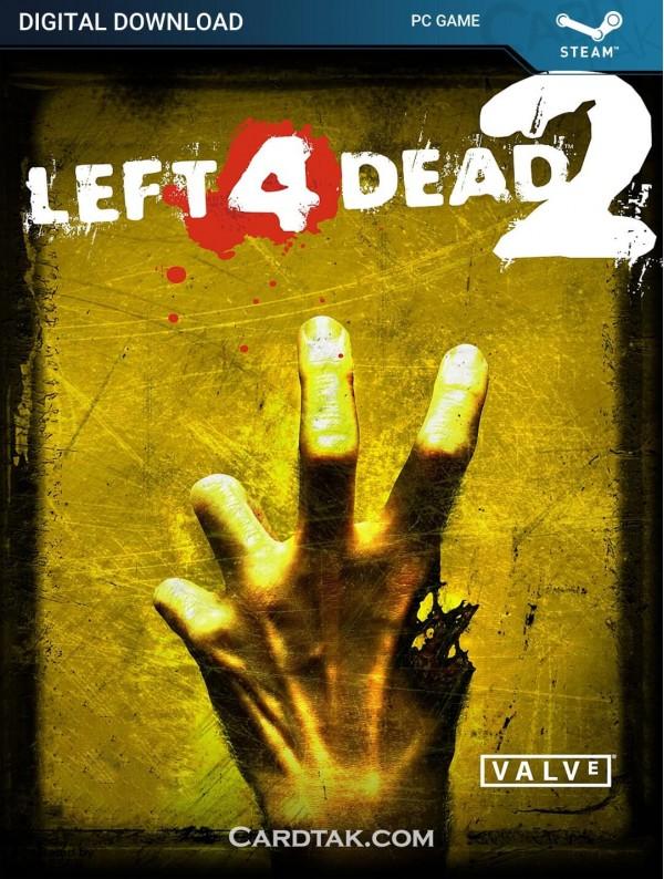 Left 4 Dead 2 (Region Free)