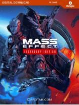 Mass Effect Legendary Edition (Origin)
