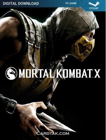 Mortal Kombat X (Steam)