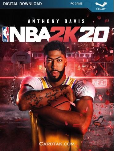 NBA 2K20 (Steam)