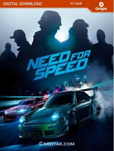 Need for Speed 2016 (Origin)