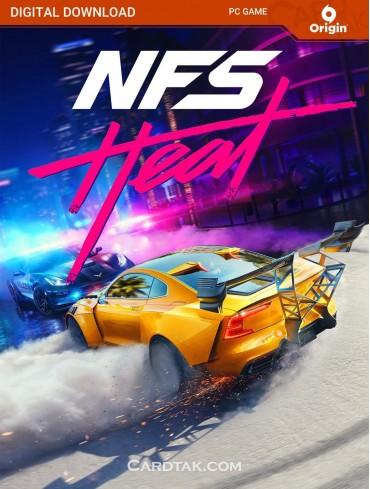 Need for Speed Heat (Origin)