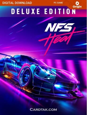 Need for Speed Heat Deluxe Edition (Origin)