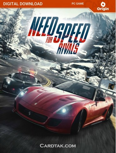 Need for Speed Rivals (Origin)