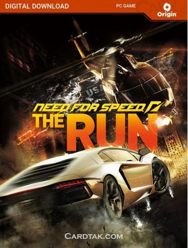 Need for Speed The Run (Origin)