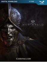 New World (Region Free)