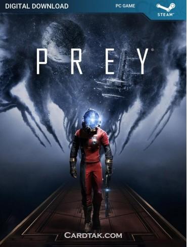 Prey (Steam)