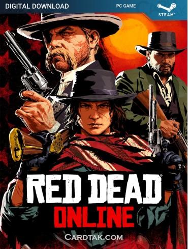 Red Dead Online (Steam)