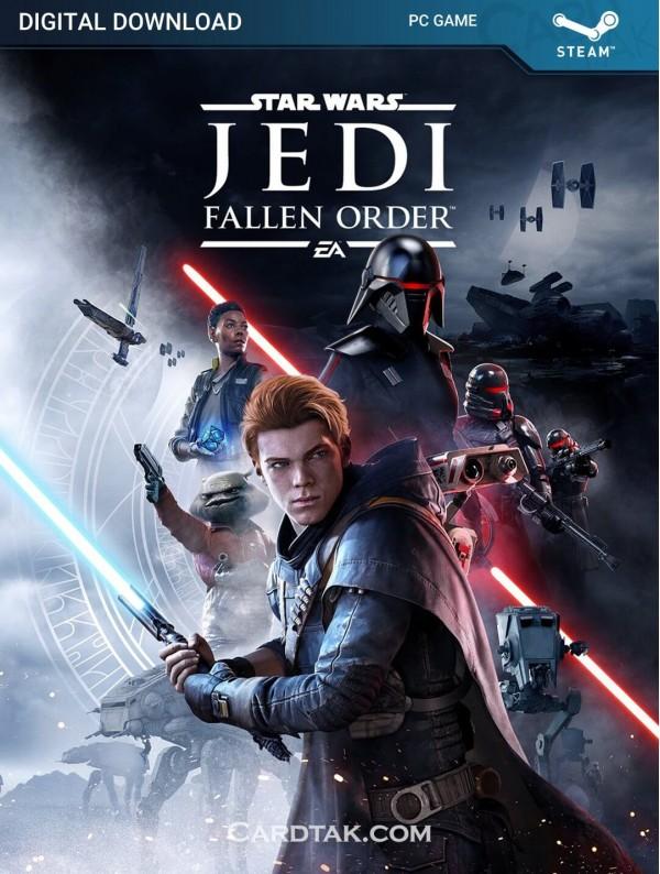 Star Wars Jedi Fallen Order (Region Free)