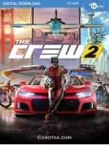 The Crew 2 (Uplay)
