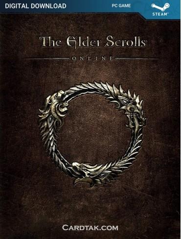 The Elder Scrolls Online (Steam)