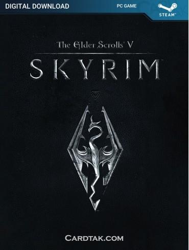 The Elder Scrolls V Skyrim (Steam)