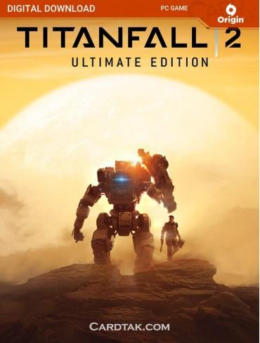 Titanfall 2 Ultimate Edition (Origin)