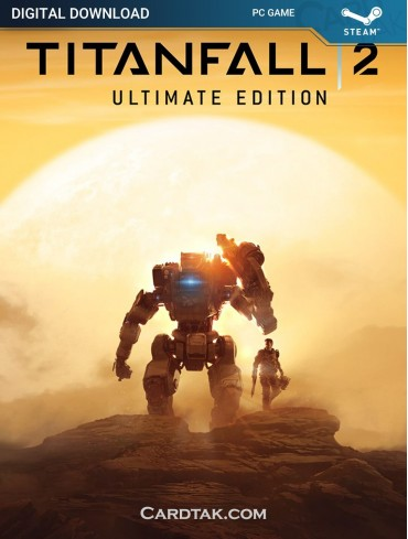 Titanfall 2 Ultimate Edition (Steam)