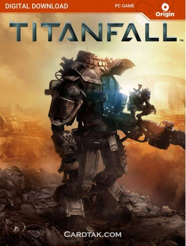 Titanfall (Origin)